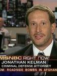 Jonathan Irik Kelman